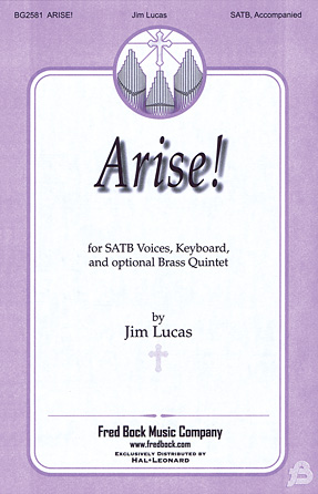 Product Cover for Arise!