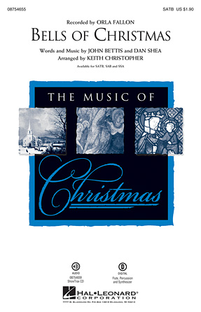 Product Cover for Bells of Christmas