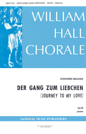 Product Cover for Der Gang Zum Liebchen (Journey to My Love)