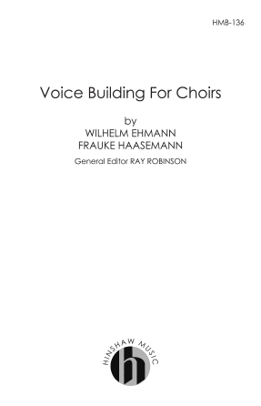 Product Cover for Voice Building for Choirs