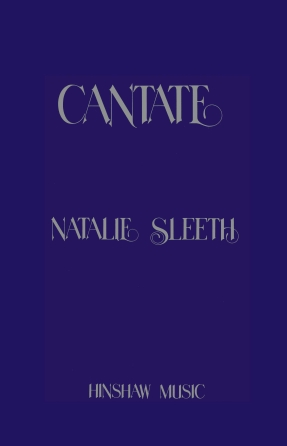 Product Cover for Cantate