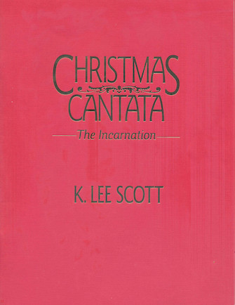 Product Cover for Christmas Cantata