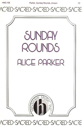 Product Cover for Sunday Rounds