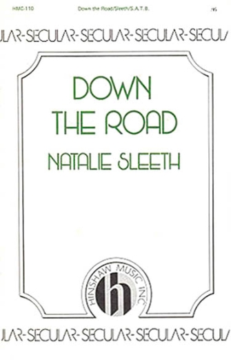 Product Cover for Down the Road