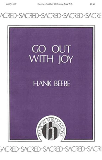 Product Cover for Go Out with Joy