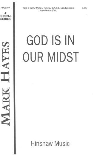 God Is in Our Midst
