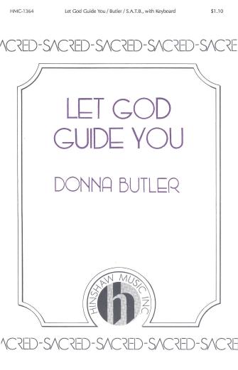 Let God Guide You