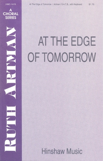 Product Cover for At the Edge of Tomorrow