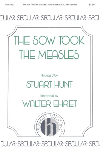 Product Cover for The Sow Took the Measles
