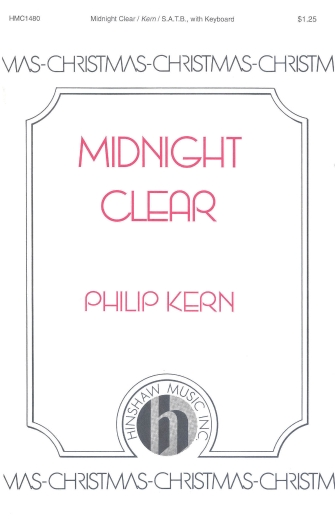 Product Cover for Midnight Clear