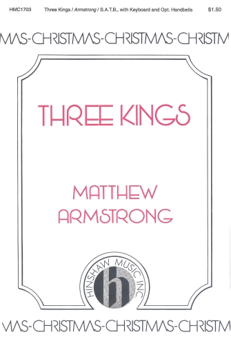 Product Cover for Three Kings