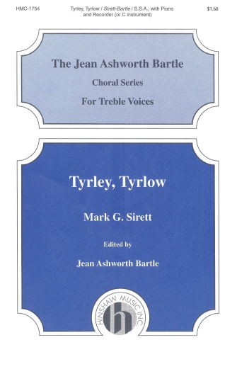Product Cover for Tyrley, Tyrlow