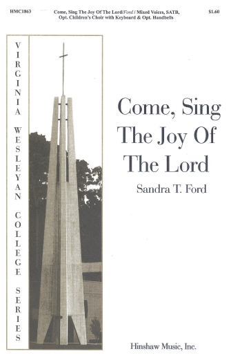 Come Sing the Joy of the Lord