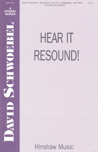 Product Cover for Hear It Resound