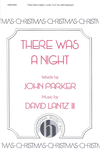 Product Cover for There Was a Night