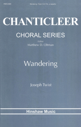 Product Cover for Wandering