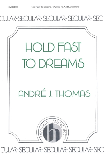 Product Cover for Hold Fast to Dreams