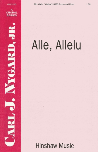 Product Cover for Alle, Allelu