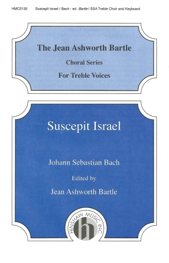 Product Cover for Suscepit Israel