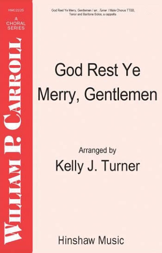 Product Cover for God Rest Ye Merry Gentlemen
