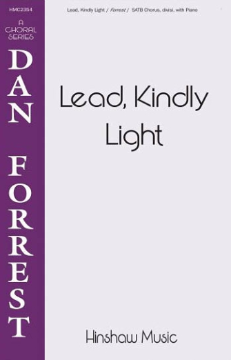 Product Cover for Lead, Kindly Light