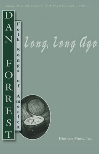 Product Cover for Long, Long Ago