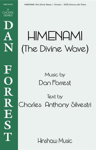 Product Cover for Himenami (The Divine Wave)