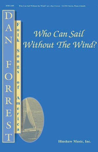 Product Cover for Who Can Sail Without the Wind?