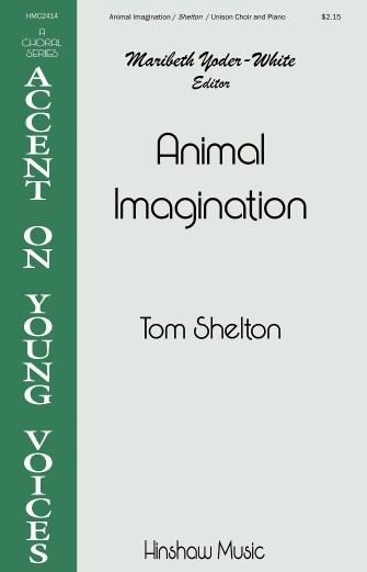 Product Cover for Animal Imagination