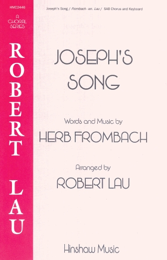 Product Cover for Joseph's Song