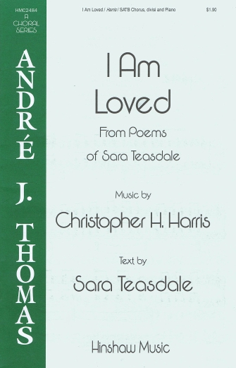 Product Cover for I Am Loved