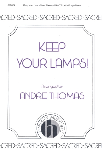 Product Cover for Keep Your Lamps!
