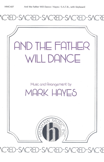 Product Cover for And the Father Will Dance