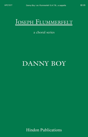 Product Cover for Danny Boy