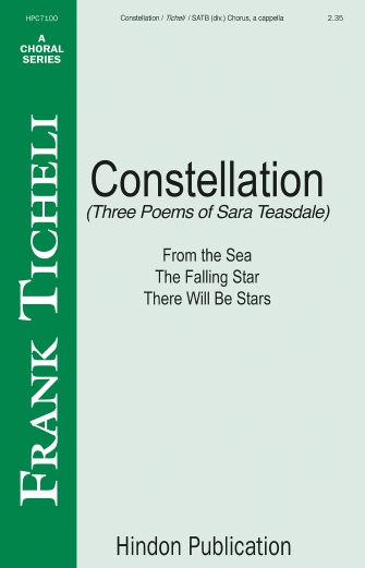 Product Cover for Constellation