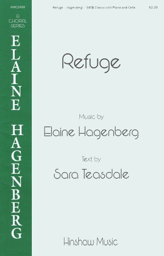 Product Cover for Refuge