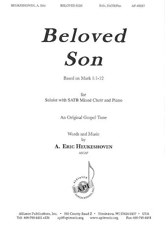 Product Cover for Beloved Son