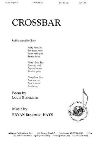 Product Cover for Crossbar