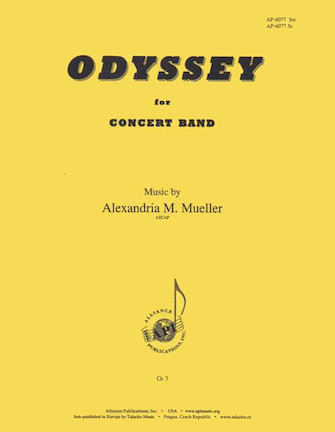 Product Cover for Odyssey