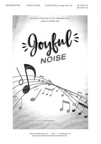 Product Cover for Joyful Noise