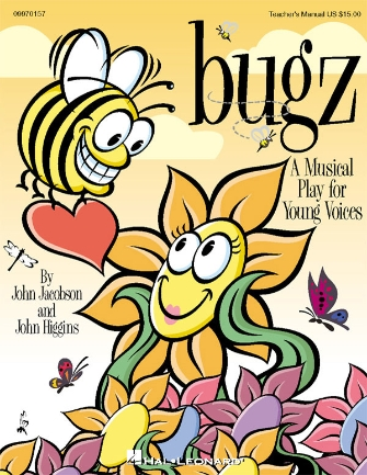 Product Cover for Bugz (Musical)