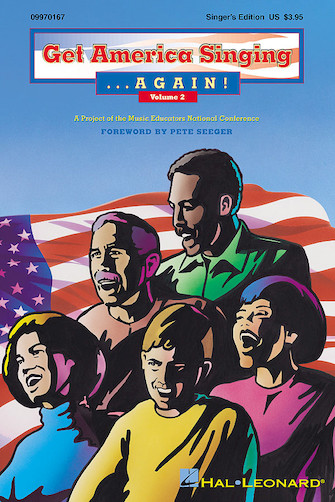 Product Cover for Get America Singing...Again!, Vol. 2