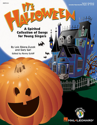 Product Cover for It's Halloween (Collection)