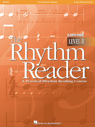 Product Cover for The Rhythm Reader II