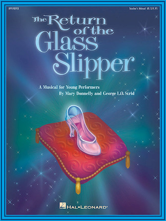 Product Cover for The Return of the Glass Slipper (Musical)