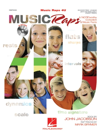 Product Cover for Music Raps 4 U (Collection)