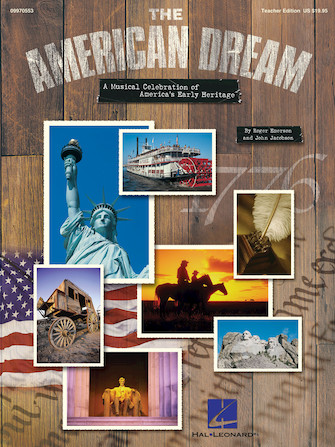 Product Cover for The American Dream
