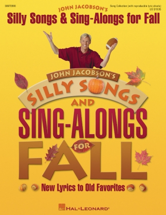Product Cover for Silly Songs and Sing-Alongs for Fall (Collection)