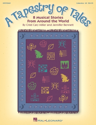 Product Cover for A Tapestry of Tales
