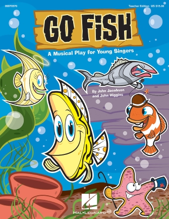 Product Cover for Go Fish!